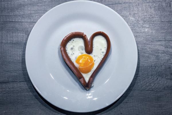 Идеи для поздравительного завтрака 8 Марта