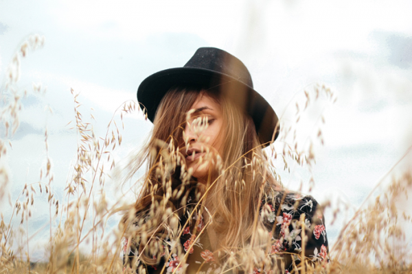 Осенний поцелуй: меняем средства ухода за кожей лица и тела