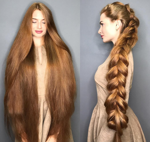 Расти, коса, до… Анастасия Сидорова дает советы по уходу за волосами осенью