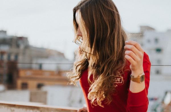 Спасаемся от осеннего выпадения волос