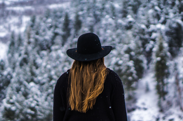 Как сохранить здоровье волос в зимний период