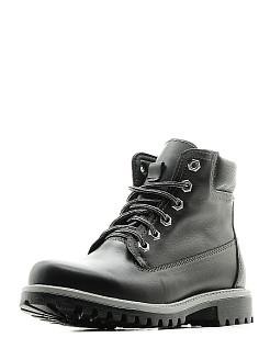 Высокие и низкие ботинки для мужчин
