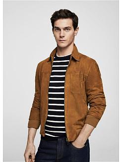Из какого материала выбрать мужскую куртку
