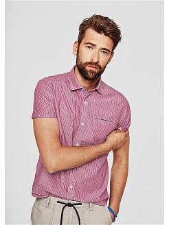 Какого цвета мужские рубашки сейчас в моде