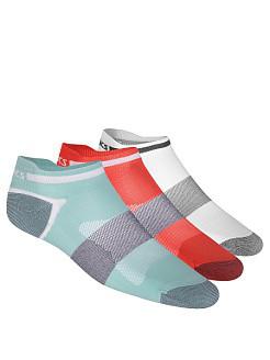 Мужские носки красного и зеленого цвета