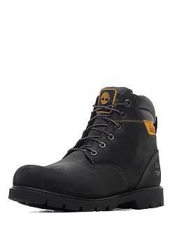 Мужские высокие ботинки