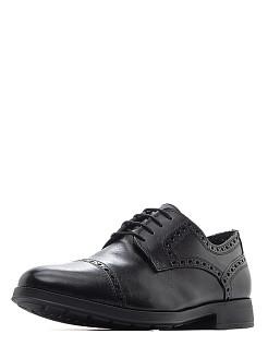 С шнуровкой или без выбрать туфли мужчине
