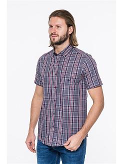 Мужские рубашки на лето