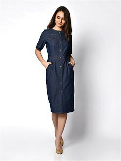 Повседневные вечерние платья для женщин
